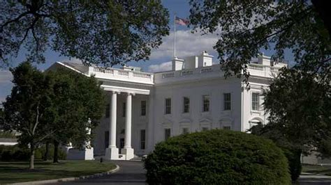 White House Press Briefing Room by White House Press Briefing Room Evacuated Amid Security