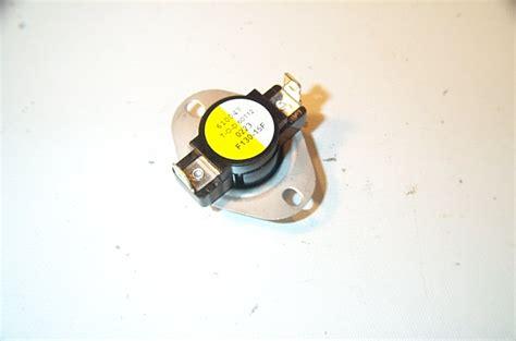 white rodgers fan limit white rodgers 3f01 130 cut in 130f cut out 115f fan limit