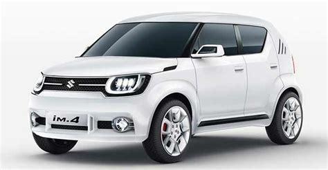 Suzuki Compact Suzuki Introduces New Platform And Engine Through The Im4