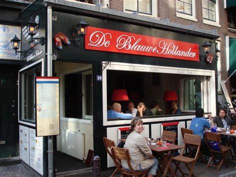 appartamenti in affitto amsterdam economici uno dei pochi ristoranti di cucina tipica olandese a