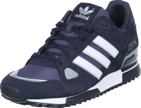 Adidas Zx 75o adidas zx 750 shoes blue white