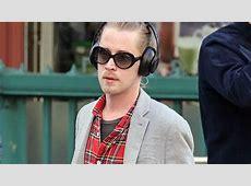 Macaulay Culkin: Versöhnung mit Vater Kit Culkin ist wohl ... Kevin Allein Zu Haus
