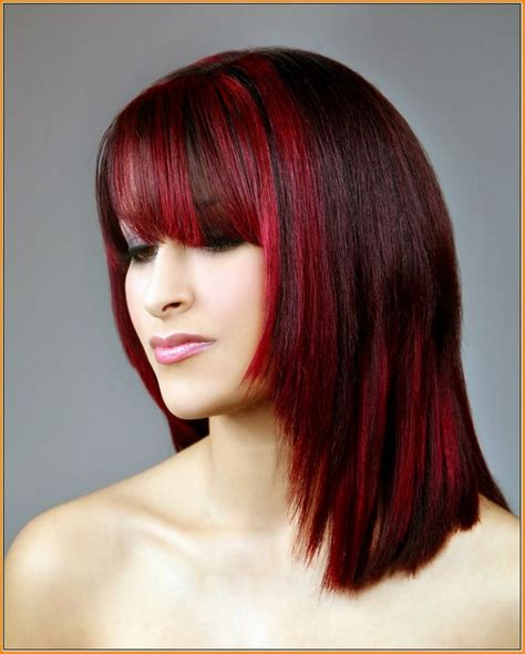 two tone hair color ideas for 2016 hair trends 2016 13 hottest dip dye hair colors ideas