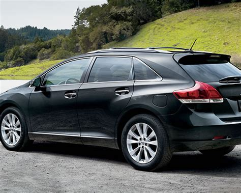 Toyota Venza 2015 2015 Toyota Venza Overview The News Wheel
