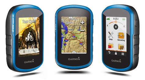 Elecktronic Garmin Gps Etrex Touck 35 Garansi Resmi Dmi 1 Tahun introducing the garmin 174 etrex 174 touch 25 and 35 handhelds the etrex units equipped