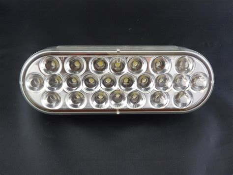 led back up lights 6 quot led back up light tc wrecker