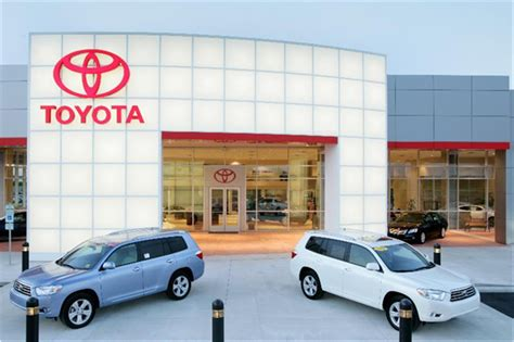 Fred Beans Toyota Flemington Fred Beans Toyota Of Flemington Daylighting With Okalux