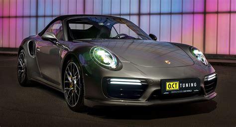 0 100 Porsche 911 Turbo S by O Ct S Porsche 911 Turbo S Has 660 Hp Hits 62 Mph In 2 59