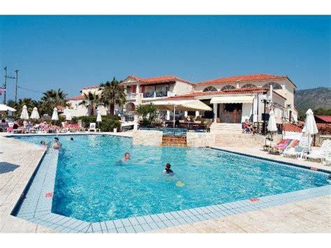 Best Home Swimming Pools by Venus Hotel Kalamaki Zante Greece Book Venus Hotel Online