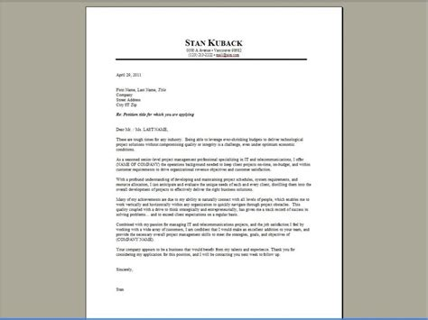 Awesome Cover Letters by Awesome Cover Letter Exle Best Letter Sle