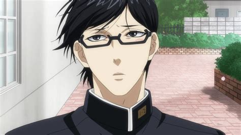 anoboy sakamoto desu ga sakamoto desu ga 12 end and series review lost in anime