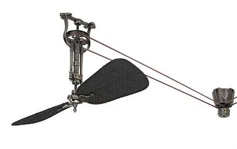 Chain Driven Ceiling Fan vintagegent s menswear daily fans for your historical