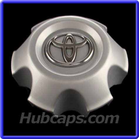 2006 Toyota Tundra Center Cap Toyota Tundra Hubcaps Center Caps Wheel Covers