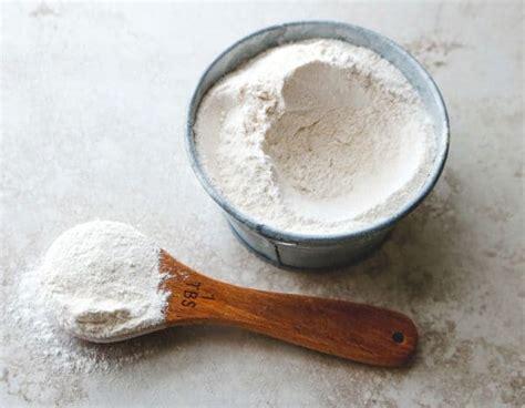 Tepung Bebas Gluten By Woluwolu 6 tepung bebas gluten yang aman buat orang yang sensitif