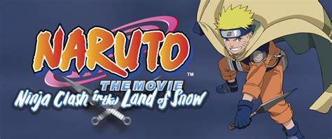 image naruto movie 1 ninja clash in the land of snow watch naruto the movie ninja clash in the land of snow