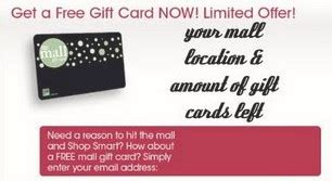 My Gift Card Mall Balance - free 10 gift card for your local mall cash in your gift cards