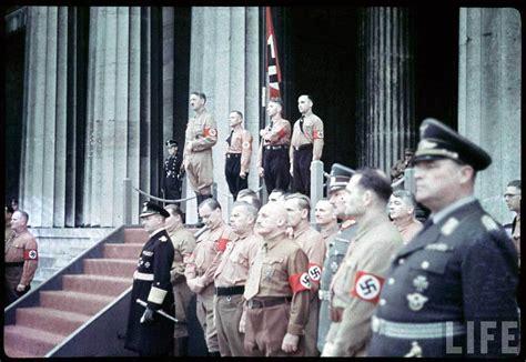 impresionantes imagenes nazis impresionantes fotos del tercer reich im 225 genes taringa