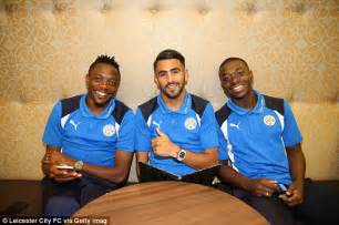 ahmed musa biography kasper schmeichel reads carlo ancelotti s biography as