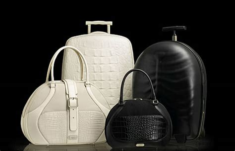 Samsonite Shows Their Luggage Collaboration With Mcqueen by Mcqueen For Samsonite The Fashion Spot