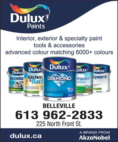 ici paints glidden color your world belleville on 225 front st canpages