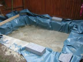 how to build your own tub