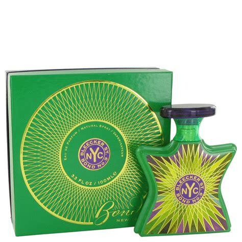 Parfum Original Bond No9 Bleecker bj big x photo b35 ebay