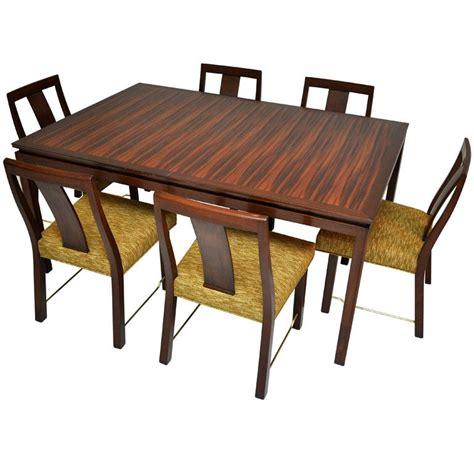 dunbar dining table dunbar dining table by edward wormley dining kitchen