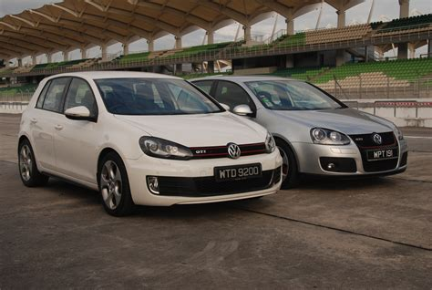 volkswagen tsi vs gti bmw 320i vs vw golf gti