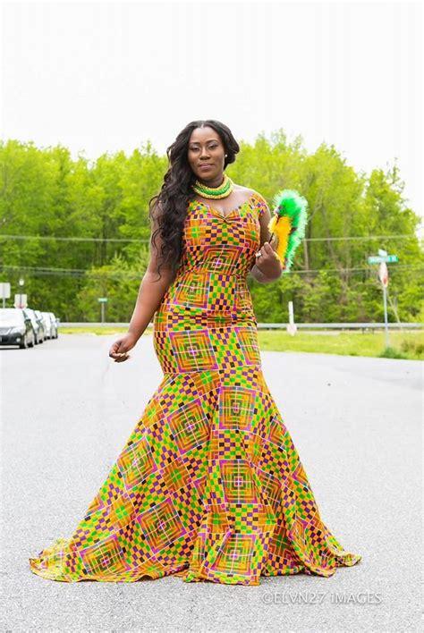 ghana african dresses african fashion ankara kitenge african women dresses