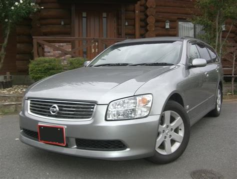 nissan stagea for sale usa nissan stagea 4 wd 2002 used for sale