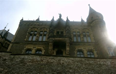 garten könig kastelen en burchten in de harz duitsland harz harzburg