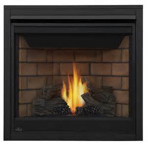 Napoleon Fireplace Napoleon Ascent 35 Direct Vent Gas Fireplace