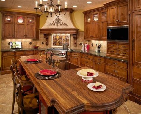 Old World Kitchen Design Ideas old world kitchen designs kitchen design ideas blog