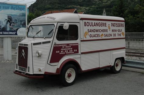 Citroen Hy by Pin Citro 235 N Hy On