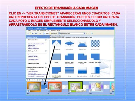 tutorial movie maker xp tutorial de movie maker para la versi 243 n de windows xp