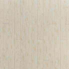 shop armstrong woodhaven 10 pack white wash faux wood