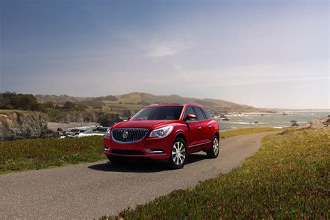 ratings on buick enclave 2017 buick enclave review ratings specs prices and