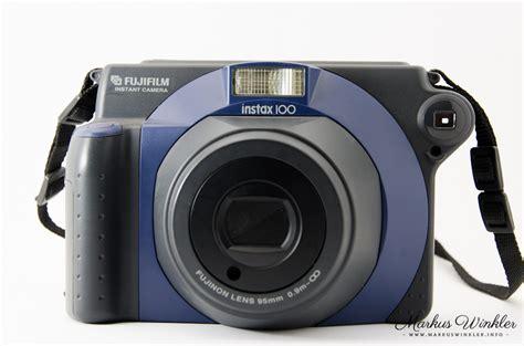 Kamera Fujifilm Wp Z fujifilm instax 100