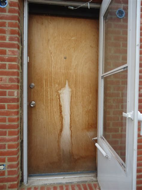 exterior flush door door lite kits are an affordable option easy to install