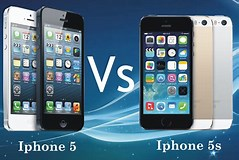 Image result for What is the difference between iPhone 5S and iPhone 5S?