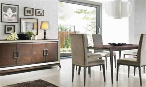 las mejores alternativas en muebles  comedor