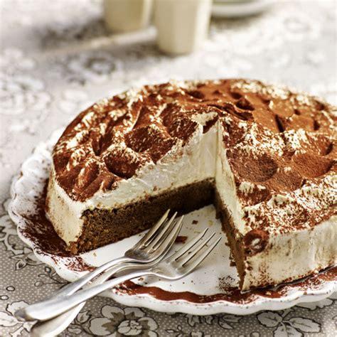 Tiramisu Torte by Tiramisu Torte Rezept K 252 Cheng 246 Tter