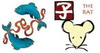 pisces rat horoscope zodiac sign pisces personality
