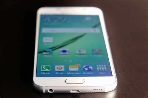 s6 samsung screen how to fix galaxy s6 touch screen not working technobezz