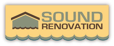 home improvement contractors sound renovation llc