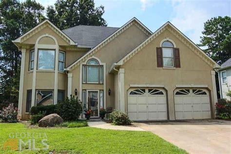 Houses For Rent Bartow County Ga by Waterfront Property In Allatoona Lake Cartersville Lake Arrowhead Waleska Bartow
