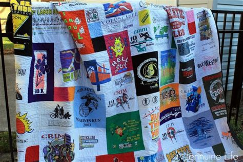 Cool T Shirt Quilts by Cool T Shirt Quilt A Jennuine