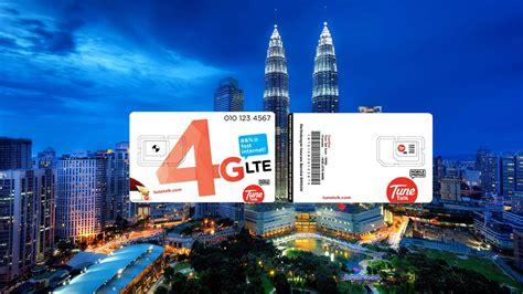 Sim Card Malaysia 4g sim card for malaysia