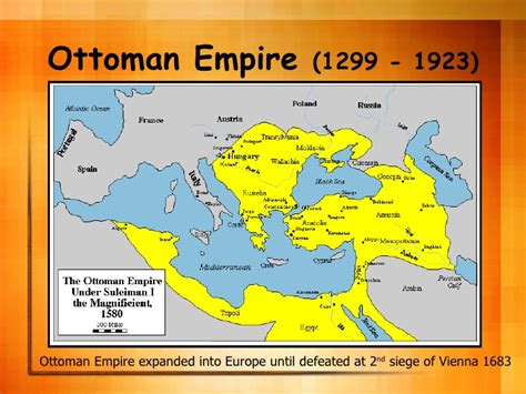1299 ottoman empire islam powerpoint wh