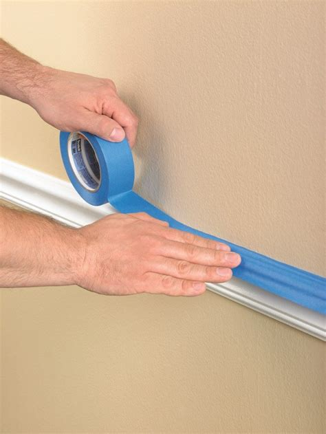 Taping Skrup 4 X 1 B scotchblue painter s multi use 94 inch by 60 yard